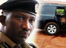 Felix Kaweesi Family Speaks After Kayihura's Arrest