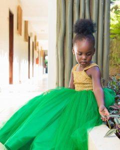 Rema Namakula child Aamal Musuuza - ugwire