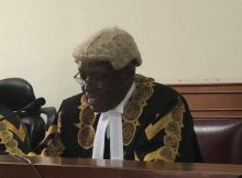 Age Limit Removal is Unconstitutional, Justice Kenneth Kakuru