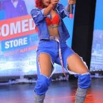 Swagg Mama Sheebah Karungi Hairstyles Short Hair PHOTOS