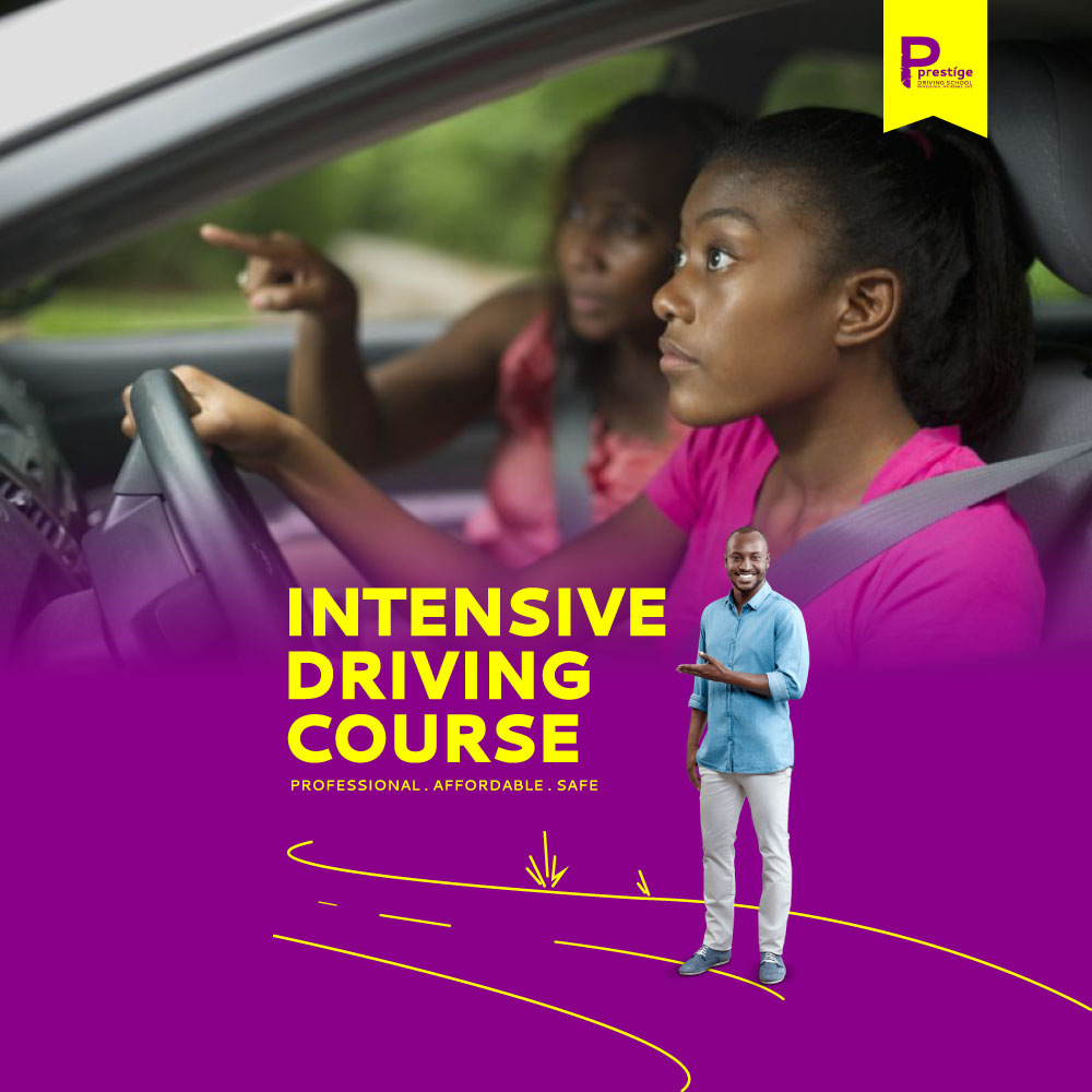 Top 10 BEST accredited Driving Schools in Uganda