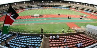 Top 10 Best Football Stadiums in Kenya 2020