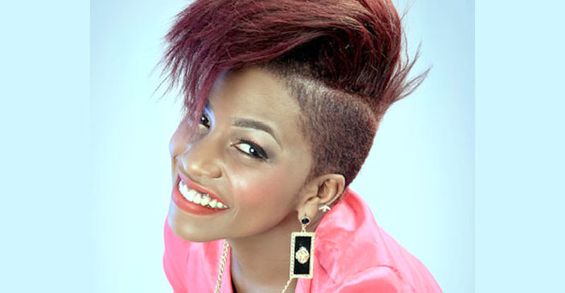 Singer Irene Ntale Is Single and Searching