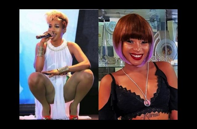 Vampino interview on Cindy and Sheebah Karungi