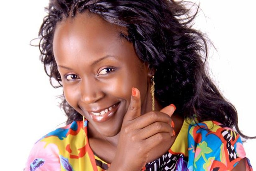 Anne Kansiime Chronicles of Ubuntu Reality Show
