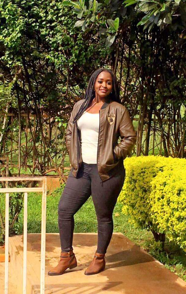 Swangz Avenue bans Winnie Nwagi from Bars