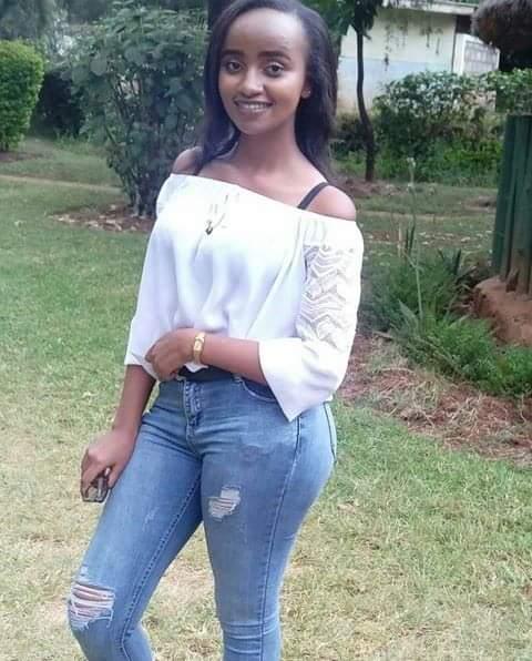 Why Moi University Student Ivy Wangechi Was Killed