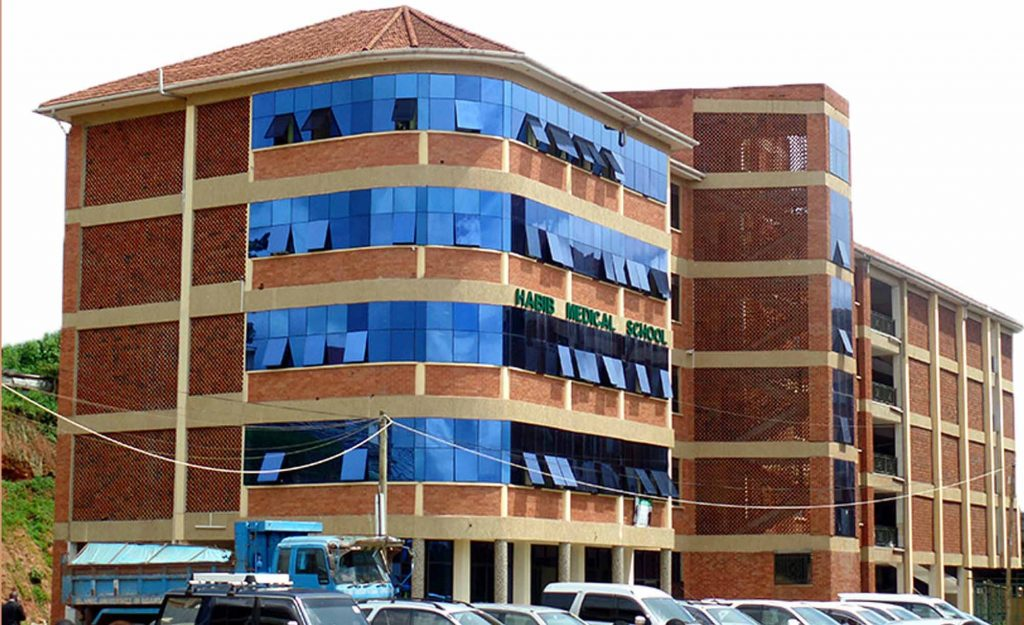 List Of The Accredited Law Universities In Uganda