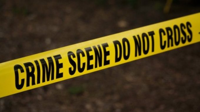 Lady Killed and Dumped in Lubijji Drainage Northern Bypass