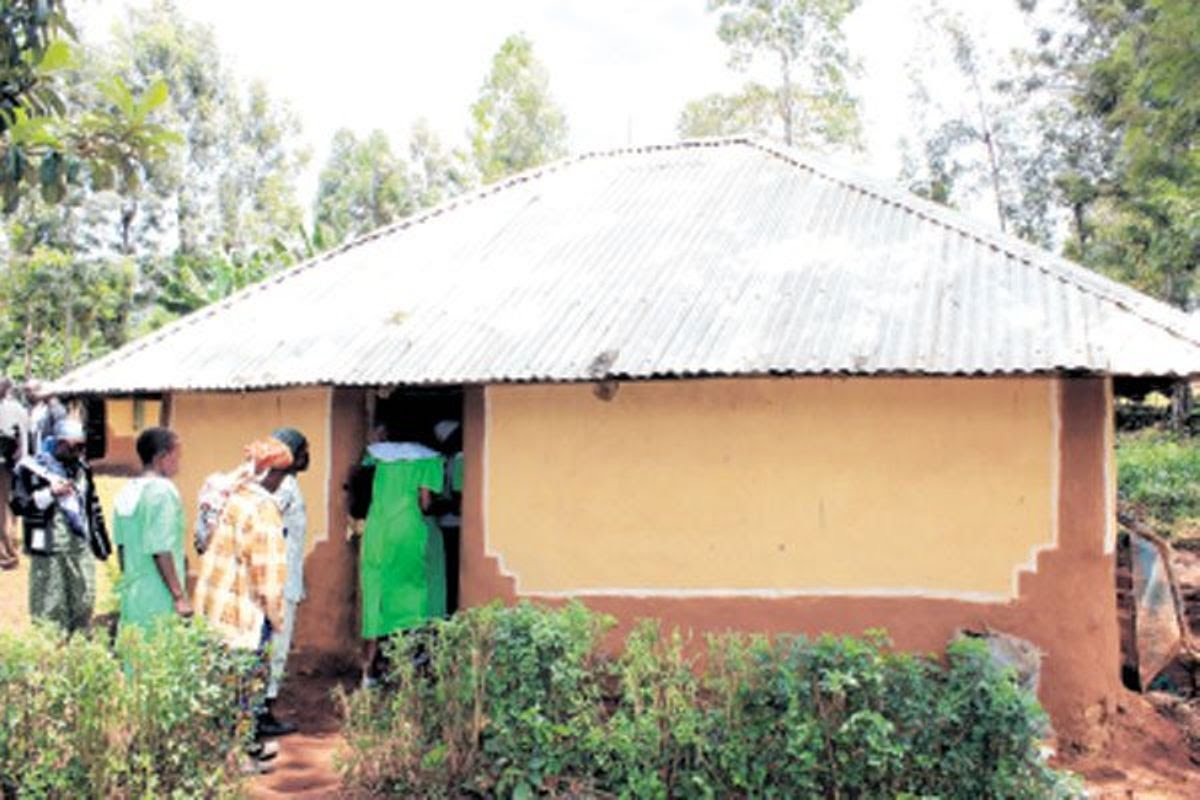 Woman 46 caught in bed with 13-year-old boy Nyamira county