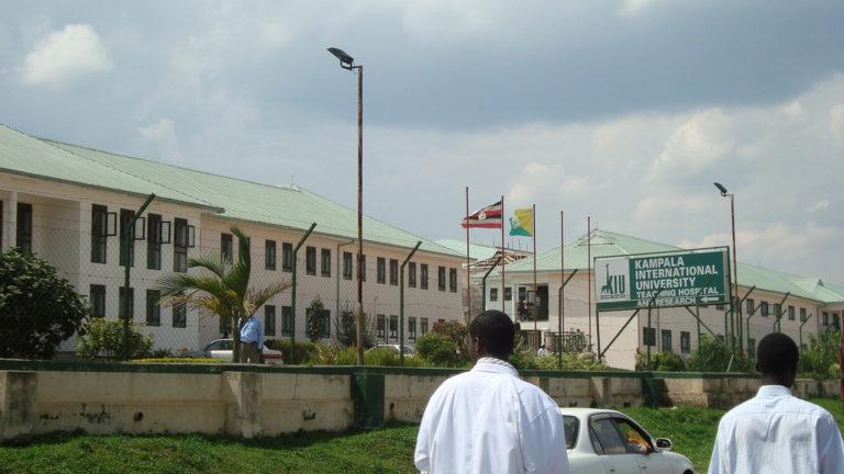 List of Chartered Universities in Uganda 2021