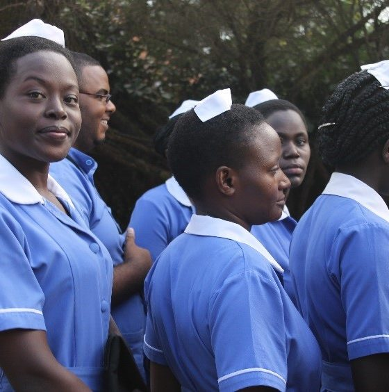 Best Performing Nursing Schools In Uganda 2021