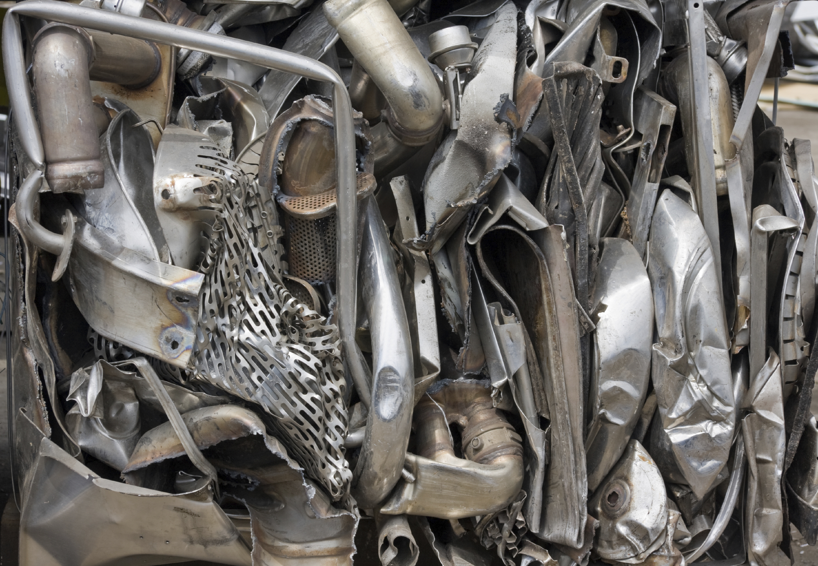 Scrap metal prices per kilo in Kenya 2020