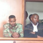 Kenya Kawangware Butcher Man Jailed News