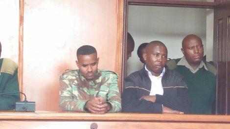 Kenya Kawangware Butcher Man Jailed News