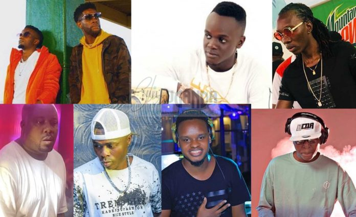 Best DJs Uganda 2019 2020 Top 10 List