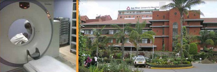 Best Private Hospitals in Nairobi County Kenya NHIF Card