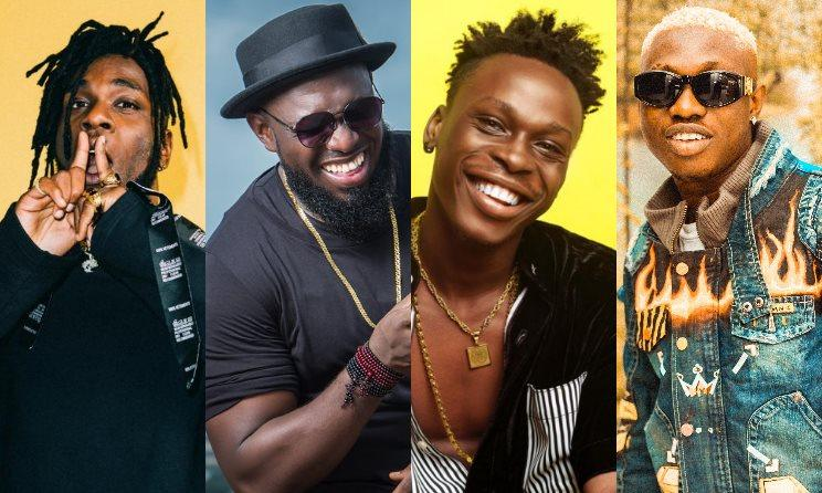 Top 10 Best Latest Hit Songs in Kenya 2020 LIST