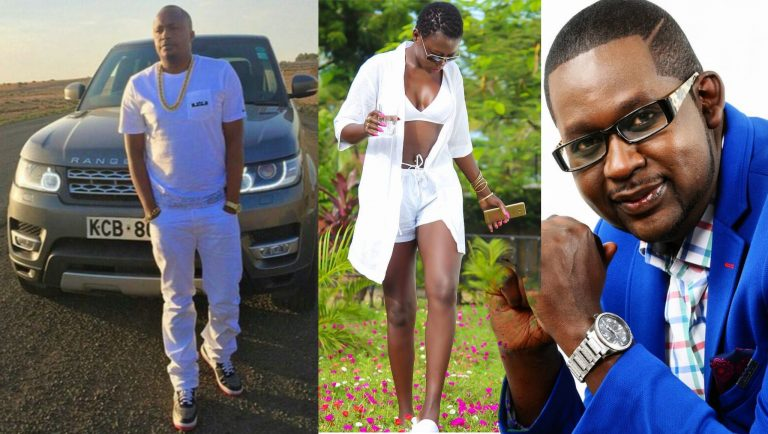 Kenya celebs with no university degrees