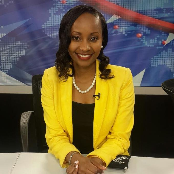 Gladys Gachanja Biography