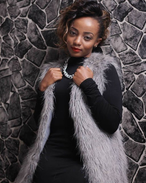 Citizen TV Presenter Laura Karwirwa Biography Education Age