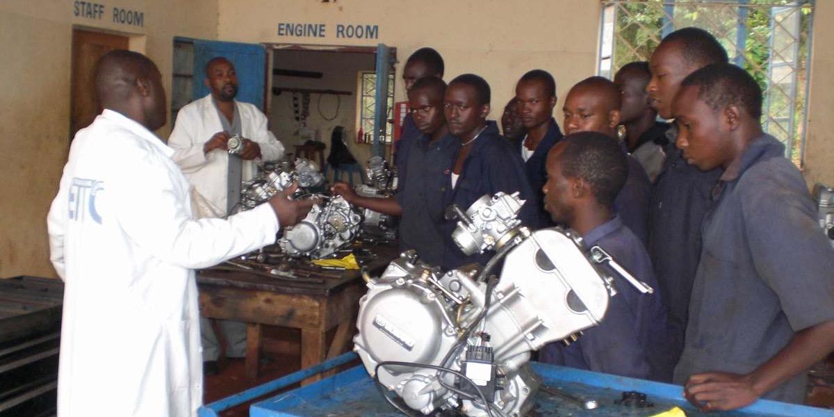 Best Technical Institutes in Uganda 2021 PDF Top LIST