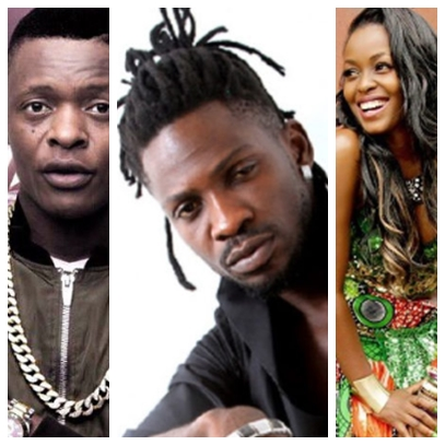 Top 10 richest musicians in Uganda 2020
