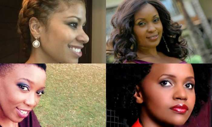 Kenya female celebs who look young