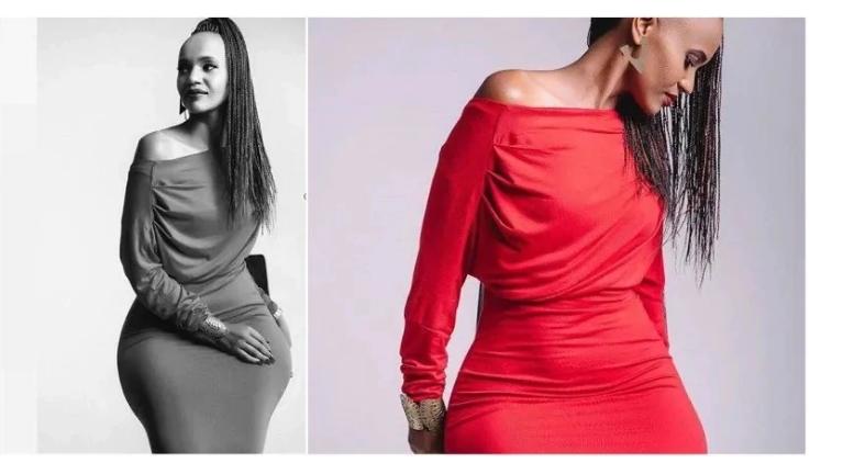 Most Curvy/ Curviest Kenyan Celebrities 2020