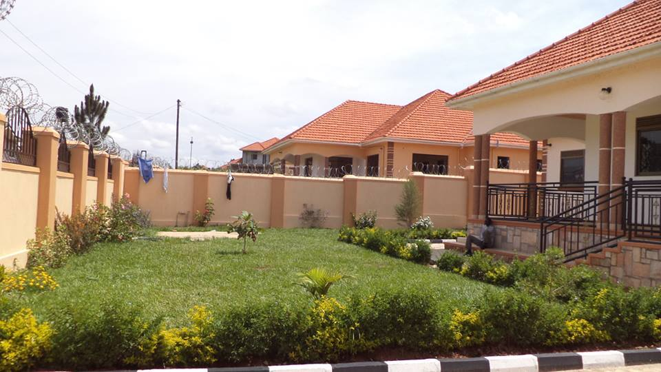 leading real estate companies in Uganda 2020