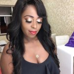 Why Lilian Muli Decided To Shave her Dreadlocks