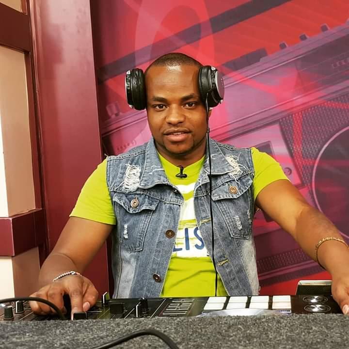DJ Qariz Kenya