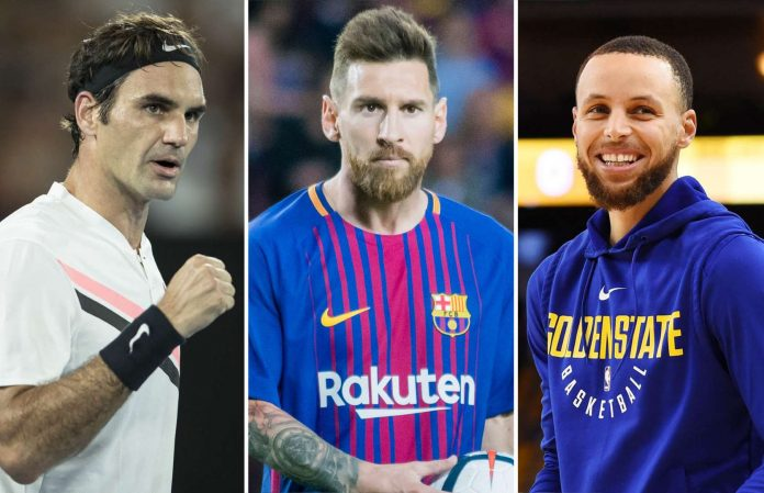 Forbes Highest-Paid Athletes in the world 2020