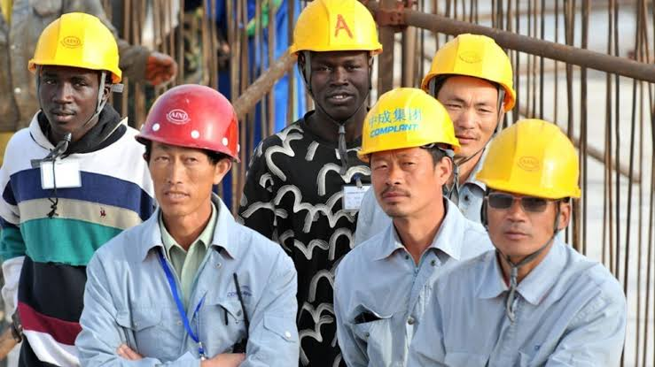 List of Chinese Companies in Uganda