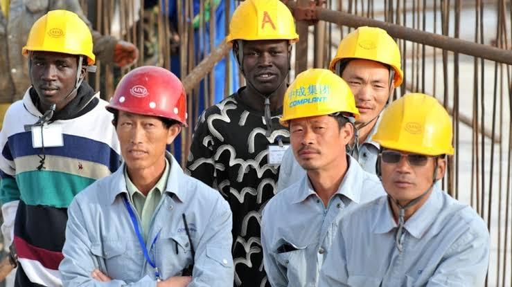 List of Chinese Companies in Uganda