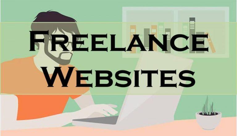 Best Freelance Websites 2020