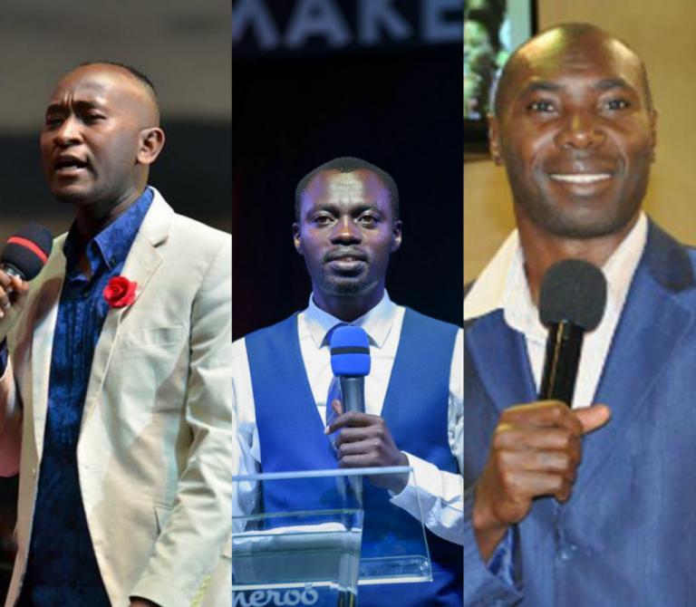 Richest pastors in Uganda 2020