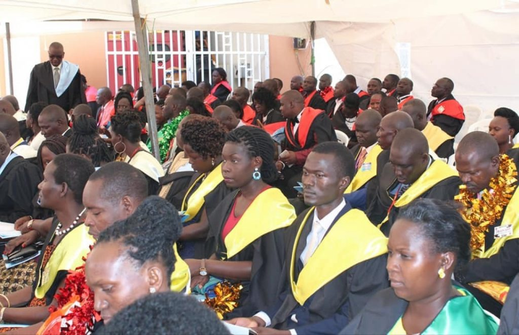 Uganda Management Institute Courses 2020