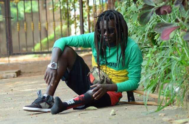 Uganda Musician Buchaman in Court Over Failure To Pay Rent