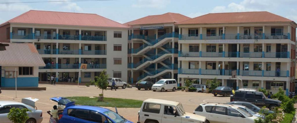 Buganda Royal Institute Courses and Fees Structure 2020