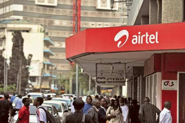 How To Easily Check or Know Your Airtel Number