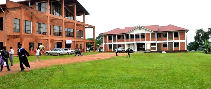 Kisubi University Certificate Courses 2021