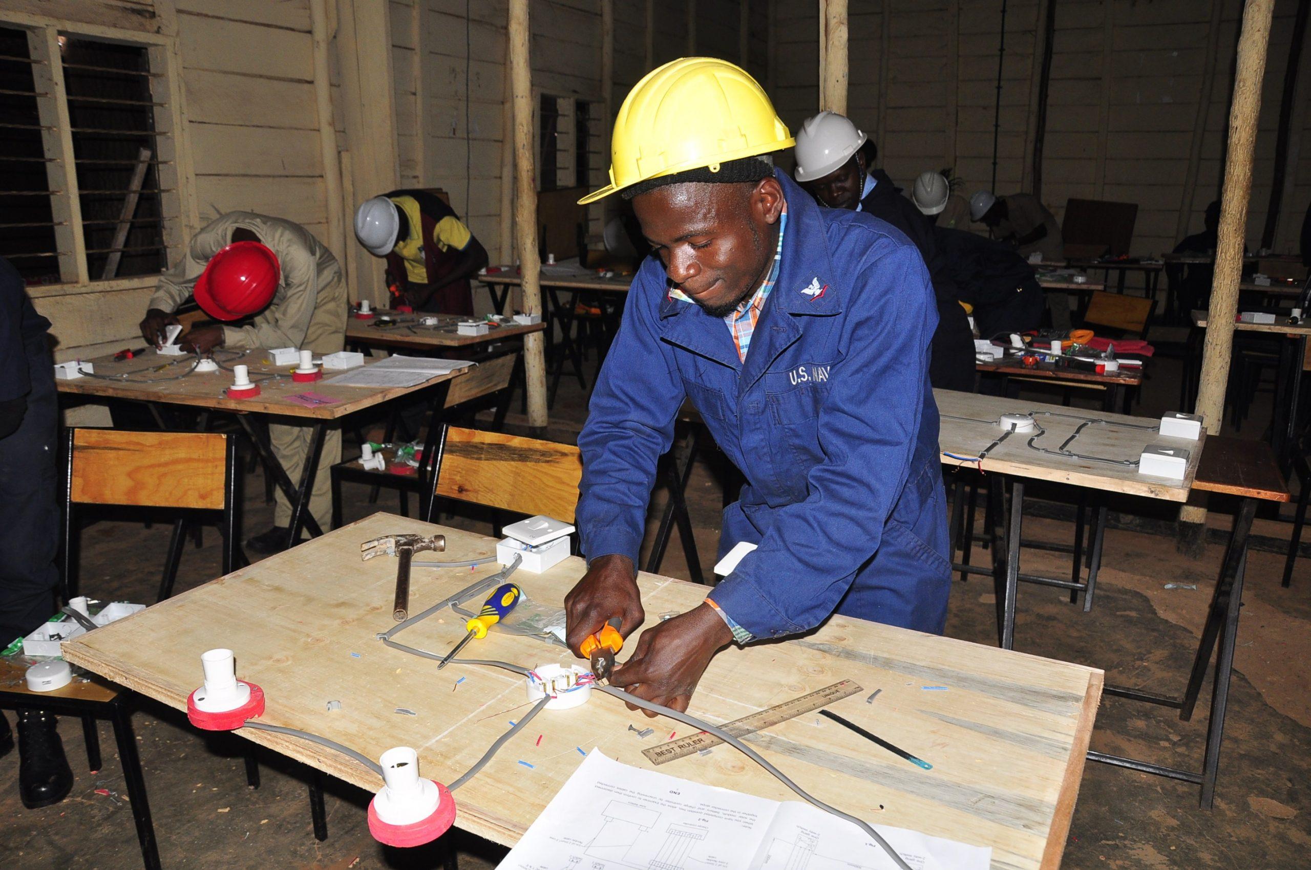 Short Courses at Kampala Polytechnic Mengo 2021