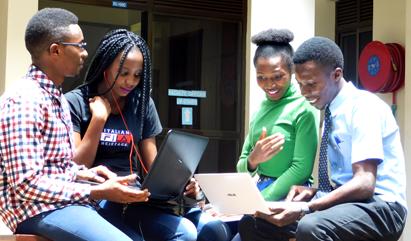 University of Kisubi Uganda Short Courses 2021