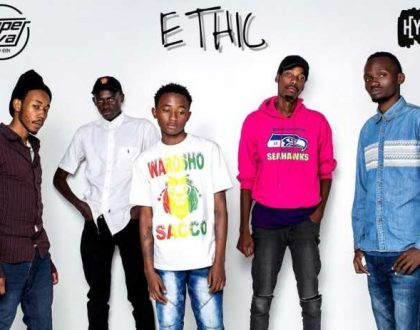 Ethics Kenya Artists Tarimbo Song Erased from YouTube