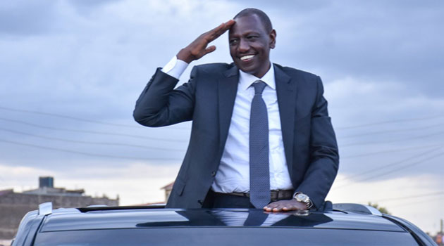 William Ruto Wealth Properties and Companies 2020
