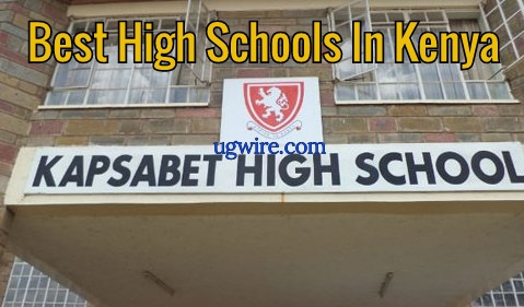 Best High Schools in Kenya 2020 Top 10 LIST