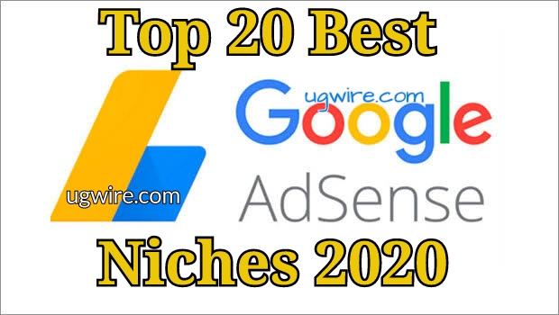 Top 10 Highest Paying AdSense Niches 2021