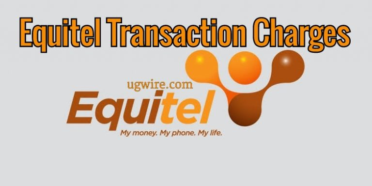 Equitel Transaction Transfer Charges 2020 to mpesa and Bank