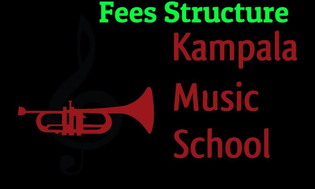 Kampala Music School Fees Structure 2020